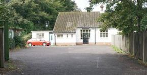 Bitterne Parish Hall