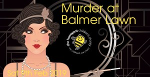 Murder at Balmer Lawn