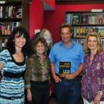 James Grippando Booksigning