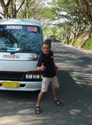 Rico Taramen Murex Tour Guide