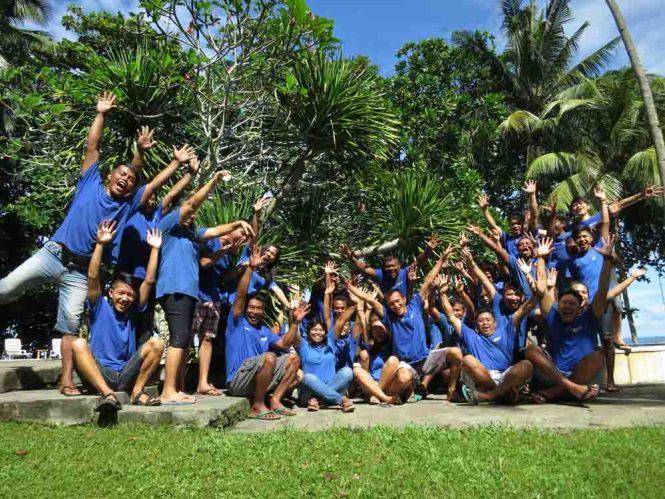 Murex Team Manado