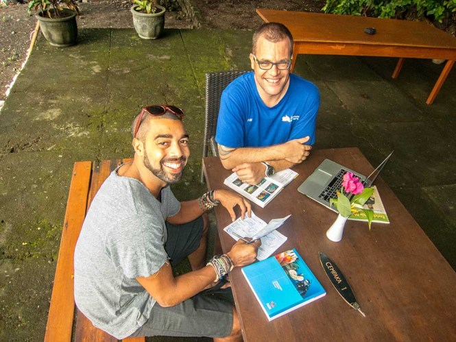 PADI Advanced Open Course