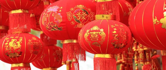 Chinese New Year Murex Manado