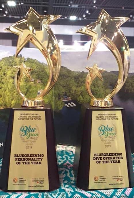 ADEX 2019 awards