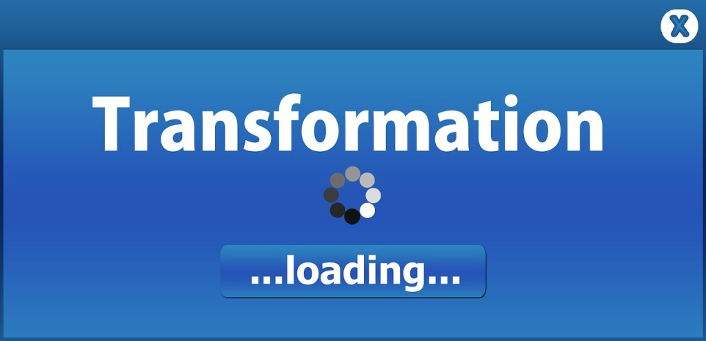 Looking for your transformation? Check out www.murfieldcoaching.com