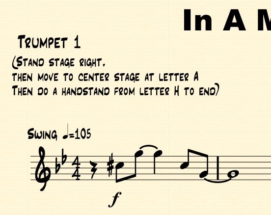 trumpet-part