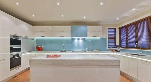 Similar to new kitchen