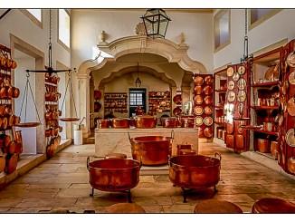 Cozinha Ducal