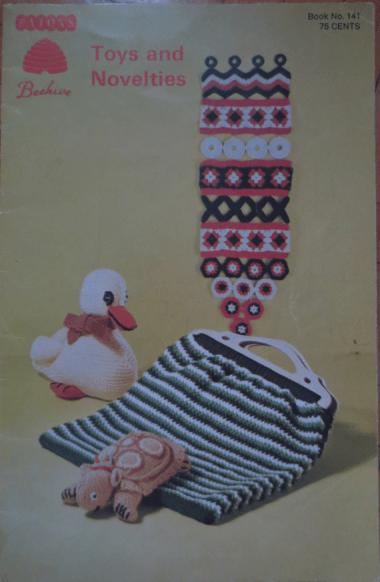Knitting patterns3
