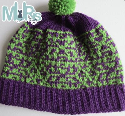 Mosaic Hat2