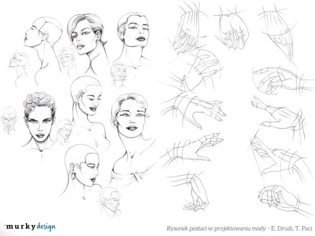 ksiazka rysunek postaci rysunek zurnalowy