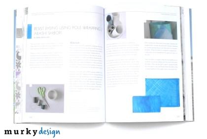 ksiązka o projektowaniu wzorów