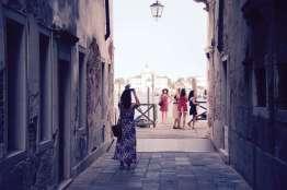 nuisance touristique!!!!