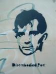 Streetart - Jack Kerouac - 2