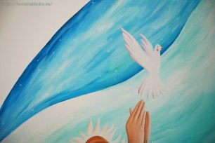 La paz es deseada por todos
