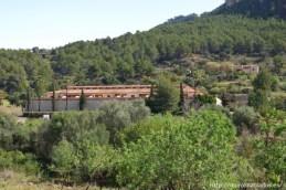 Vista del CCA Andratx
