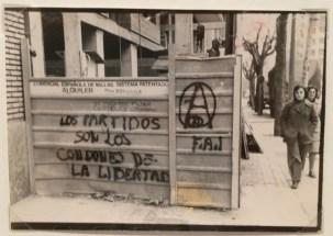 """3 Fotografía en la exposición """"De mur a mur"""" en el AFB"""