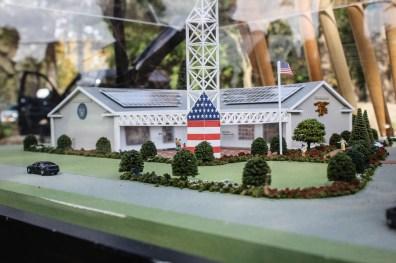 Ground Breaking Murph Navy SEAL Museum NY-07