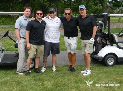 MURPH Navy SEAL Museum 2017 Golf Tournament-106