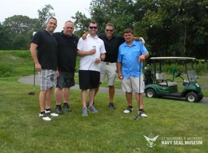 MURPH Navy SEAL Museum 2017 Golf Tournament-113
