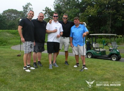 MURPH Navy SEAL Museum 2017 Golf Tournament-113