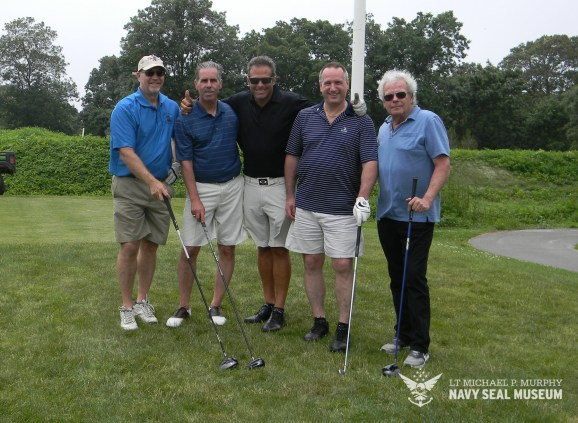 MURPH Navy SEAL Museum 2017 Golf Tournament-118