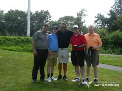 MURPH Navy SEAL Museum 2017 Golf Tournament-135