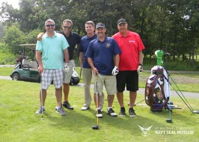 MURPH Navy SEAL Museum 2017 Golf Tournament-136