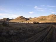 Ucross, Wyoming
