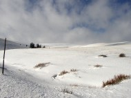 Big Horn Mountains,Wyoming