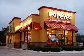 Popeyes-Store