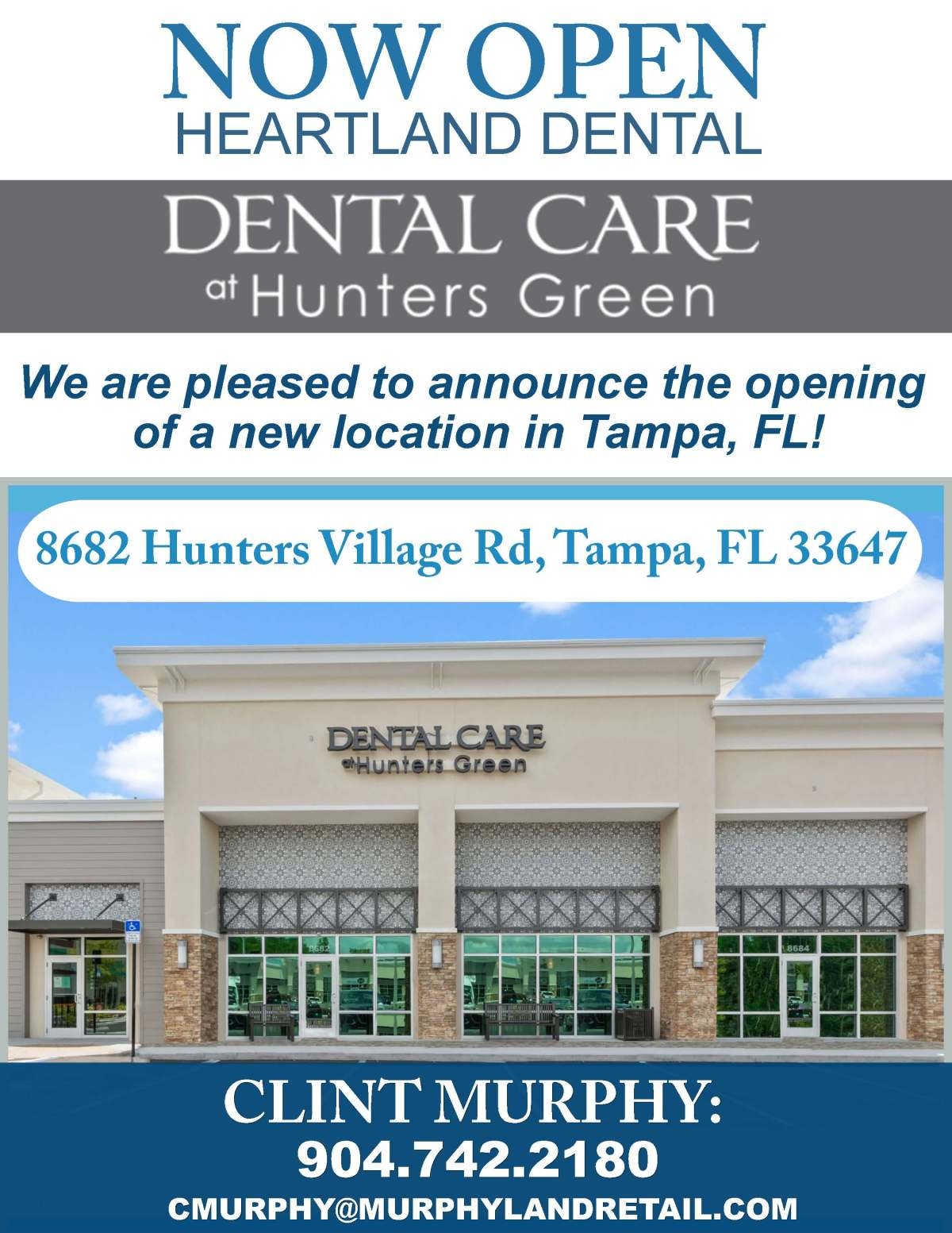 Hunters Green Dental Care