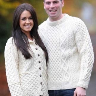 Irish Aran Sweaters