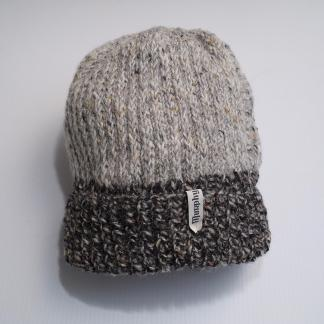 Stormbeater Hat Frost Grey