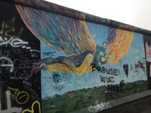 Flügel der Liebe