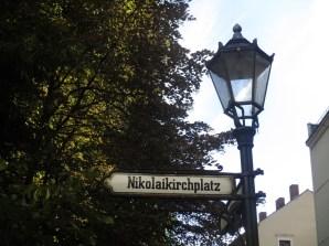 Nikolaikirchplatz
