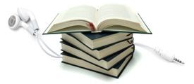 Audiobooks by Glen Murrant