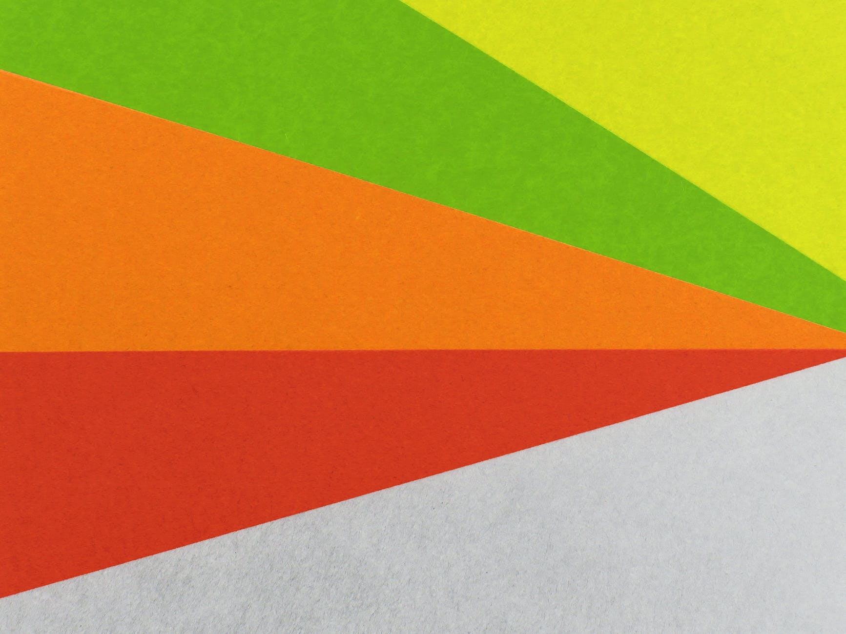 multi color papers