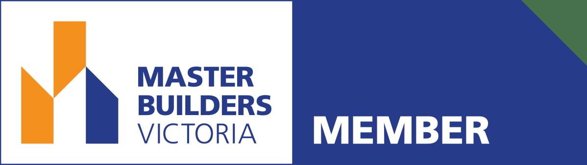 Master Builders Victoria Member