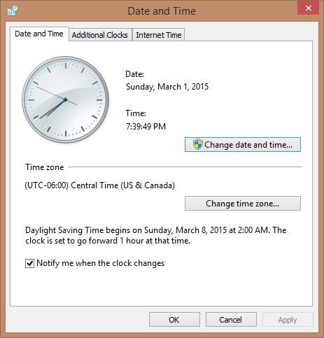 adjust-time