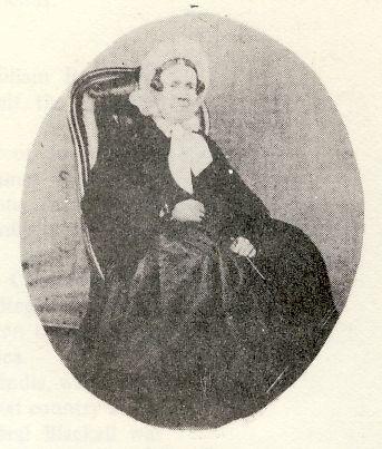 Eliza Truter