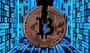 Bitcoin Split | Murray Priestley
