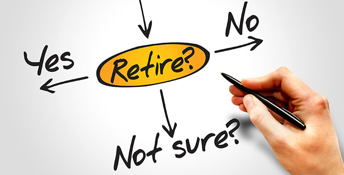 What Age Do You Plan to Retire? | Murray Priestley