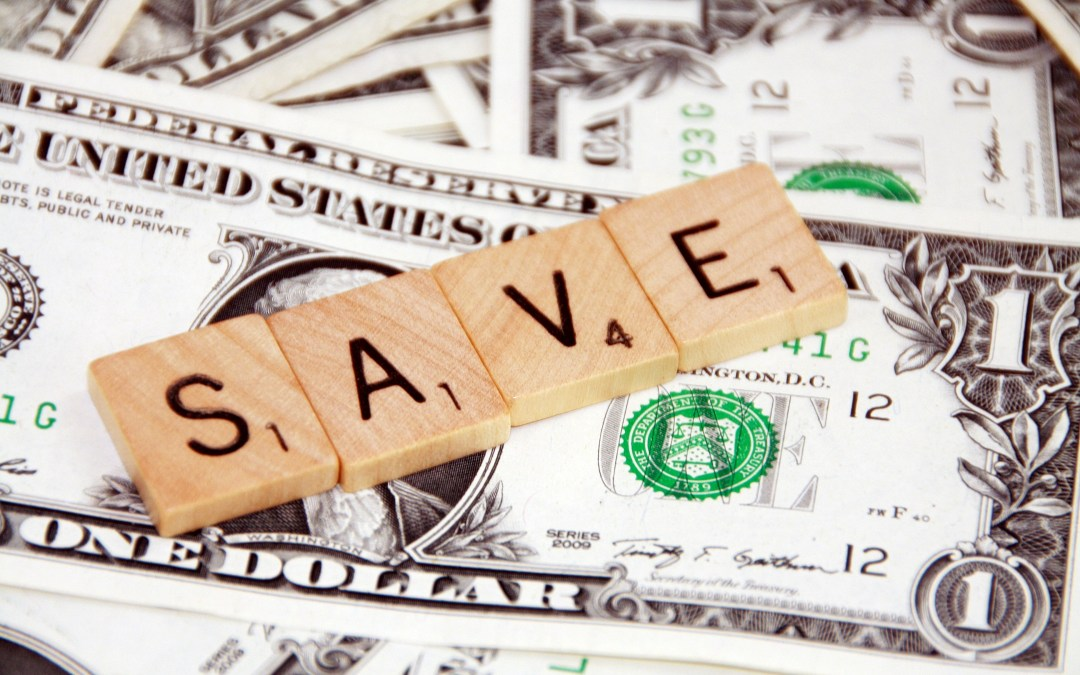 What Happens When You Save $300 Every Month?