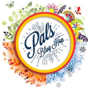 PALS Blog Hop Badge