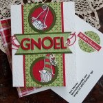 Stampin' Up! – GNOEL Gnomes