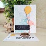 InKing Royalty Blog Hop – Balloons