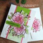 Springtime Foil Specialty Paper