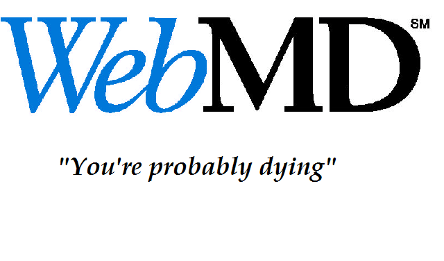 The Truth About Webmd A Hypochondriac S Nightmare And Big Pharma S Dream Murrayville Family Chiropractic