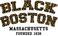 BlackBoston.com logo